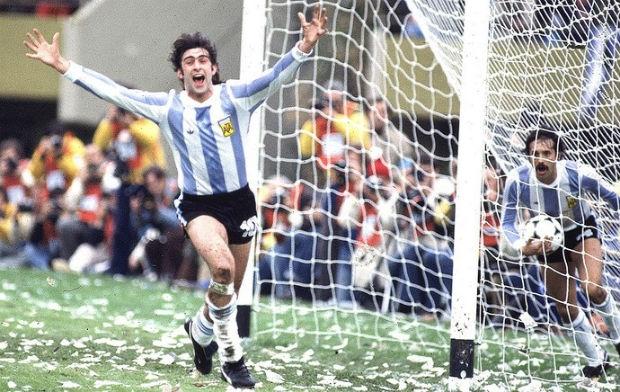 Photo of Racconti di sport. Mondiali Argentina e le fasce apparentemente invisibili