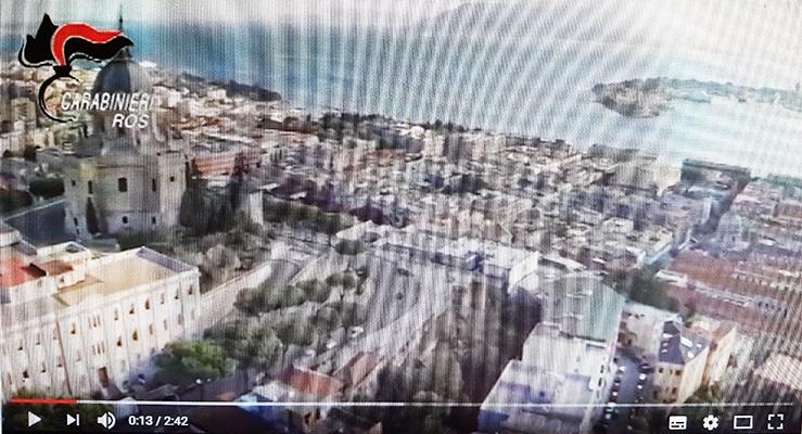 "Photo of Flash – Messina –  Operazione ""BETA"": 30 arresti mafiosi di ""cosa nostra"" – VIDEO"