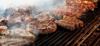 Photo of Il rischio di diabete aumenta consumando molta carne alla griglia o alla piastra