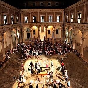Photo of Urbino – 49° Festival di Musica Antica