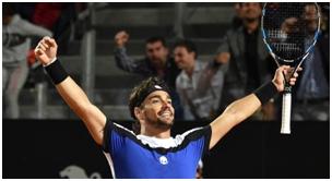 Photo of Tennis Wimbledon – Fognini vs Murray. La storia ad un passo