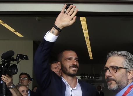 Photo of Biglia e Bonucci sono del Milan