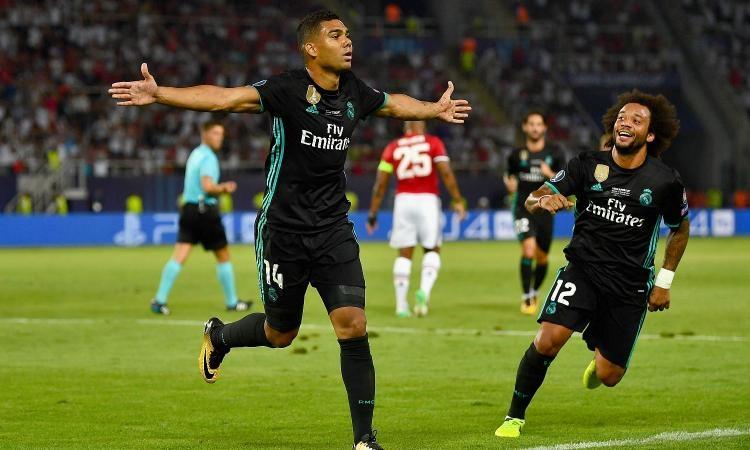 Photo of Supercoppa UEFA. È sempre Real
