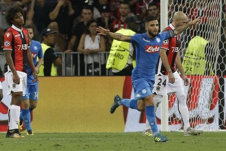 Photo of Calcio. Napoli in Champions
