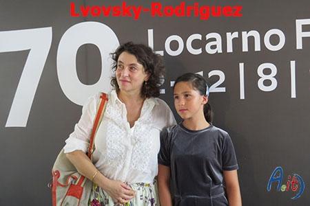 Photo of Locarno Festival alla sua 70esima edizione