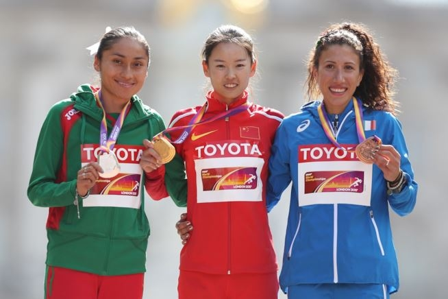 Photo of Mondiali atletica.  Una ragazza salva l'onore dell'Italia, ma non il fiasco: dimissioni!!!