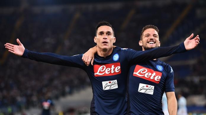 Photo of Serie A – La notte del Napoli – CLASSIFICA