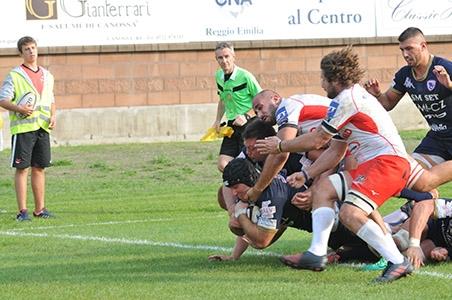 Photo of Rugby – Eccellenza, prima giornata senza sorprese. Vincono le big