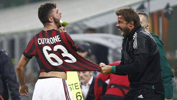 Photo of Europa League 2° turno – Bene Atalanta e Lazio, che rischio per il Milan!