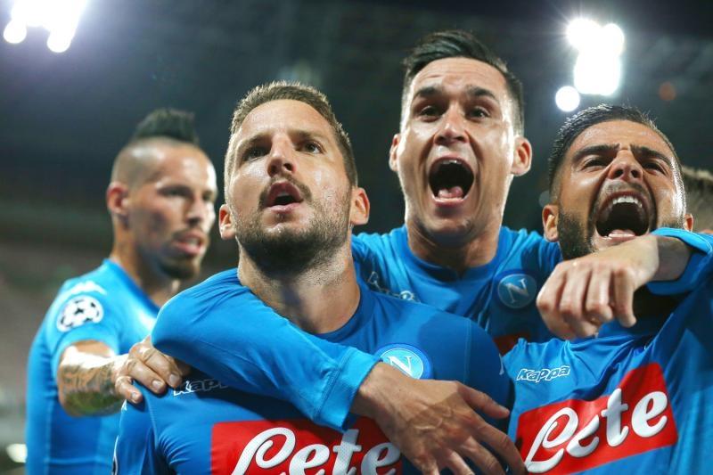 Photo of Champions League. Il trio delle meraviglie