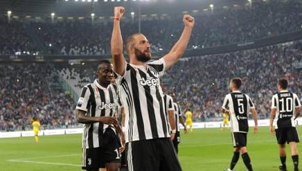 Photo of Serie A, anticipo  3° giornata 2017  – Juventus a punteggio pieno