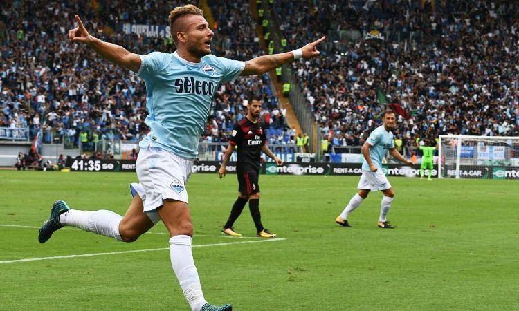 Photo of Serie A. Altro che Immobile! ALTRI RISULTATI E CLASSIFICA