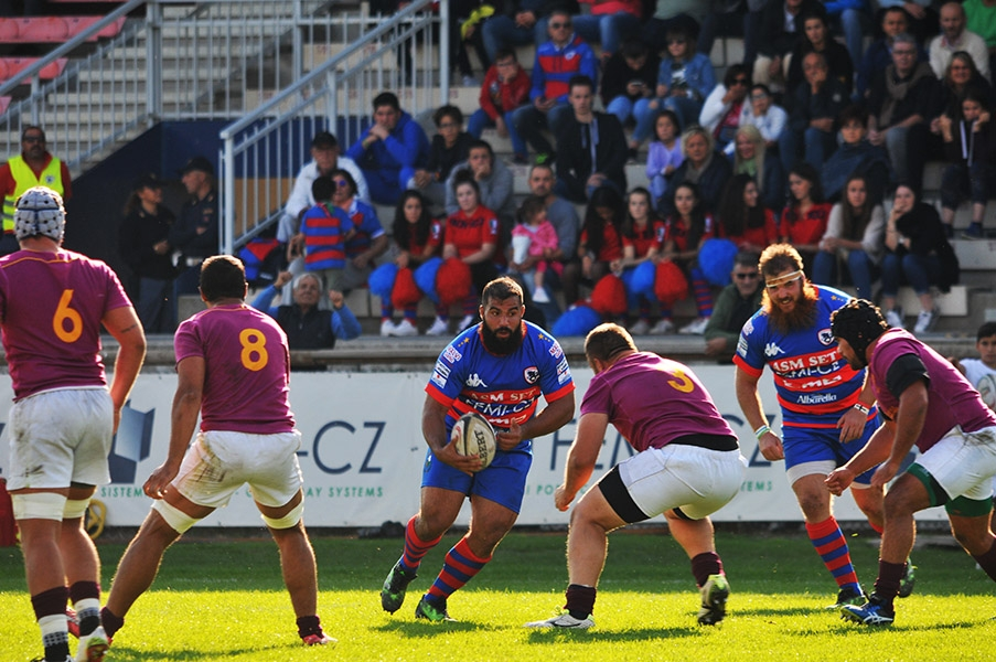 Photo of Rugby Eccellenza, secondo turno. Il Calvisano a punteggio pieno. Al Rovigo il big match contro le Fiamme Oro Roma