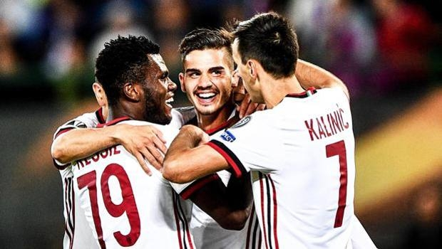 Photo of Europa League 1° turno – Ripresa delle italiane!
