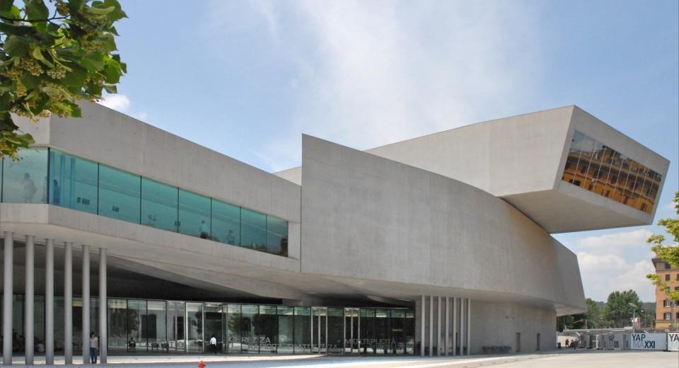 Photo of MAXXI (Museo Nazionale delle  Arti del XXI secolo) – Una visita piena di sorprese