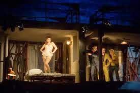 """Photo of Teatro dell'Opera –  """"Fra Diavolo"""" di Daniel Auber"""
