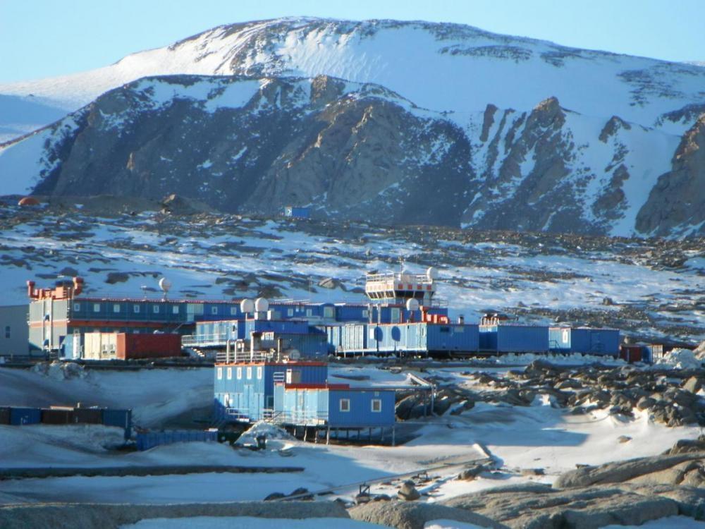 Photo of L'Italia in Antartide per la XXXIII Campagna estiva del PNRA