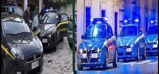 """Photo of Flash –  'Ndrangheta:  Operazione """"La Romana"""" – """"Fireman"""".   Traffico internazionale di stupefacenti. Sequestrati oltre 500 kg di cocaina. Arrestate 19 persone"""