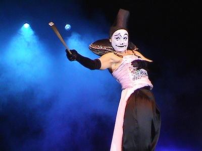 Photo of Al Teatro Centrale Preneste la nuova stagione della Rassegna Infanzie in gioco