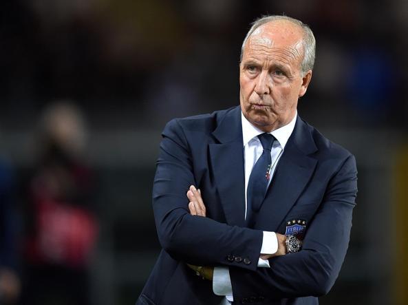 Photo of Mondiali 2018 – Italia alla frutta. Caro Ventura così non va