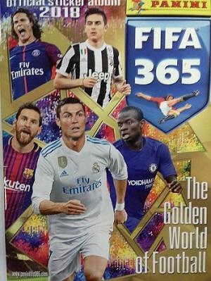 Photo of Il top del calcio mondiale nel nuovo album della Panini