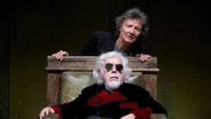 Photo of Teatro Eliseo – Finale di partita di  Samuel Beckett con Glauco Mauri