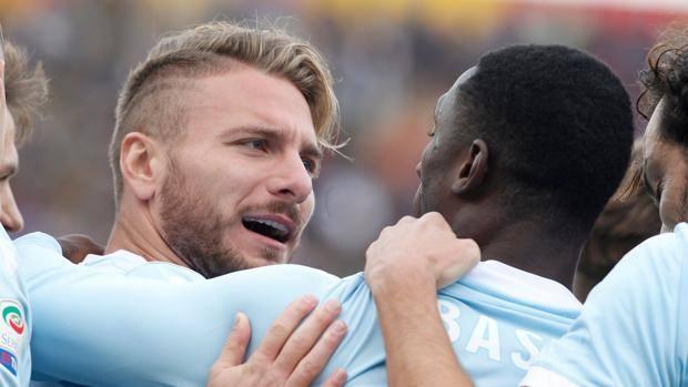 Photo of Serie A,  11a giornata 2017  – Napoli ok, sussulti in coda, ancora Lazio! CLASSIFICA