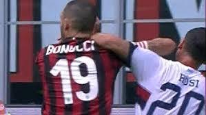 Photo of Caso Bonucci, il Milan rivuole indietro 42 milioni???
