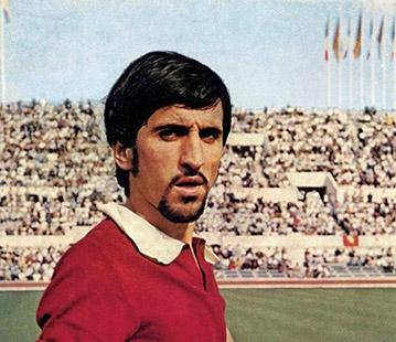 Photo of Racconti di sport. Meroni