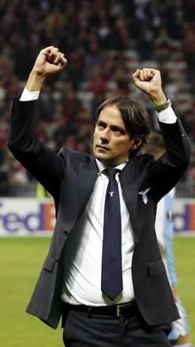 Photo of Europa League 3° turno – Crisi Milan, Atalanta e Lazio OK!
