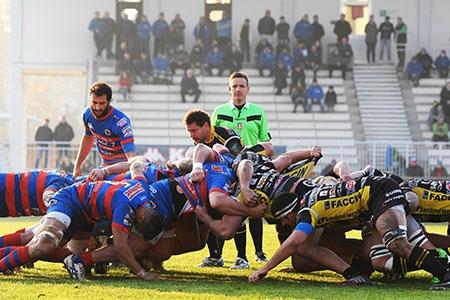 Photo of Rugy Eccellenza – 7a giornata – Rovigo vince. Padova, Viadana e Fiamme Oro recuperano in classifica