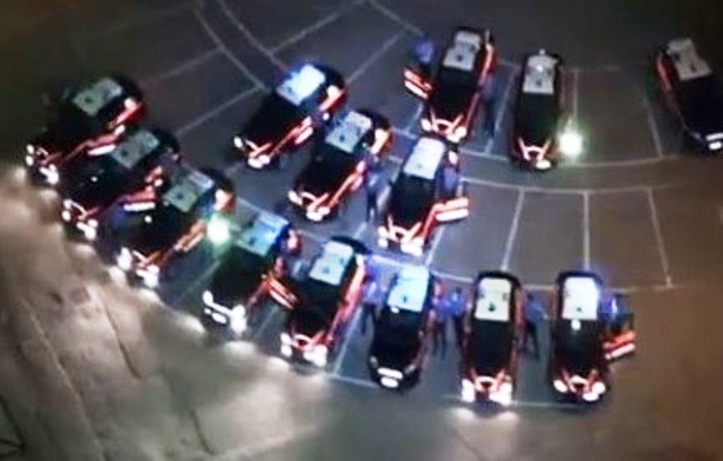 """Photo of Operazione """"Raggio di Sole"""". Smantellata organizzazione marocchina. 90 arresti e 6mila pannelli solari recuperati- VIDEO"""