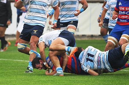 Photo of Rugby Eccellenza – 5^ Giornata. Continua la corsa in solitario del Pataro' Calvisano
