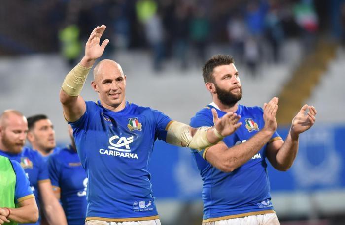 Photo of Rugby: a Catania, l'Italia torna a vincere. 19-10 contro  Fiji