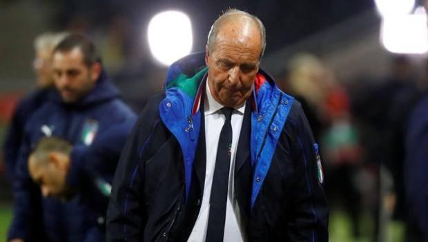 Photo of Qualificazioni Mondiali: Italia, basso profilo!