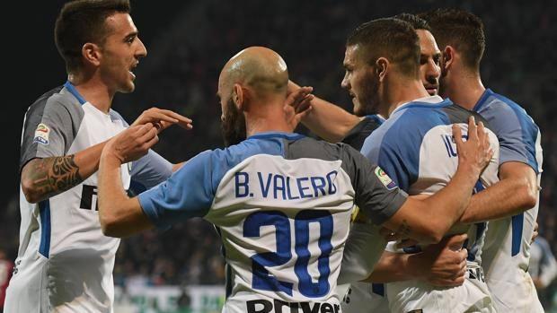 Photo of Serie A – 14a giornata 2017 – Allungo Inter, grande Bologna