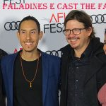 AFI-17-6-paladines e cast the fare