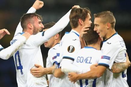 Photo of Europa League 5° turno – En plein delle italiane!