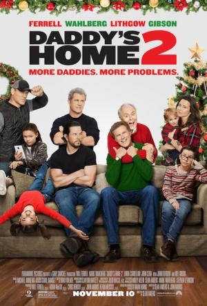 "Photo of ""Daddy's home 2"": il film di Natale"