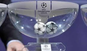 Photo of Calcio. Buon sorteggio per le italiane