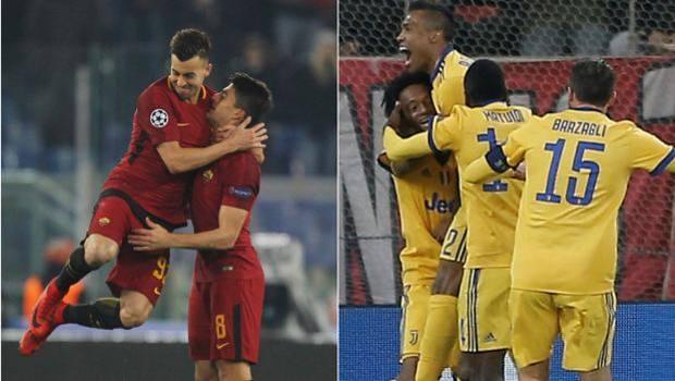 Photo of Champions League  – Juve e Roma missione compiuta!