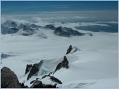 Photo of Antartide : alla ricerca del ghiaccio più antico per decifrare la storia del Pianeta