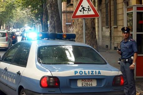 Photo of Dopo i Carabinieri di San Giovanni, molotov contro il Commissariato di Polizia Prati