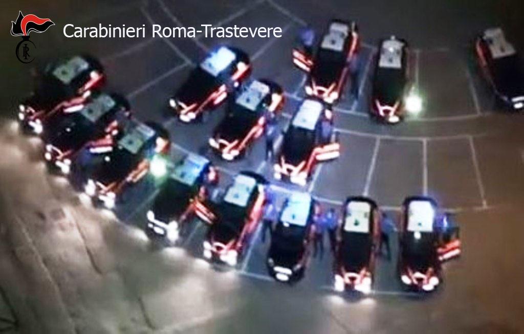 """Photo of Corruzione per lavori al """"San Camillo"""" di Roma. Eseguiti otto provvedimenti cautelari"""