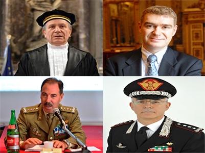 Photo of Il Consiglio dei Ministri vara le ultime principali nomine. Corte dei Conti, Consob,  capo di Stato maggiore dell'Esercito e Comandante Generale dei Carabinieri