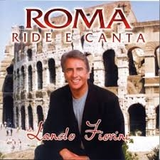 Photo of Addio al cantante-attore romano Lando Fiorini
