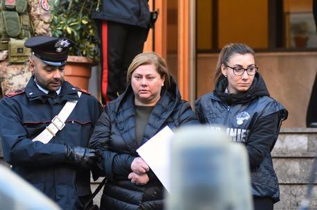 Photo of Flash – Palermo – Lotta alla mafia. Azzerati i mandamenti mafiosi di San Lorenzo e Resuttana. 25 gli arresti – VIDEO