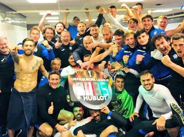 Photo of Europa League. È grande Atalanta