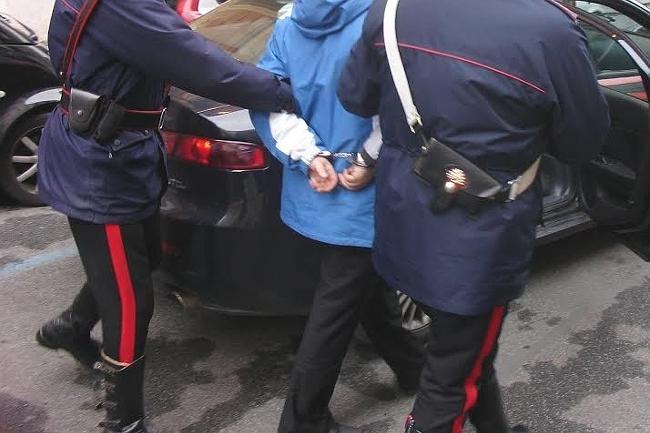 Photo of Arrestato Guerino Casamonica. Latitante, deve scontare oltre 11 anni di carcere per sequestro di persona a scopo di estorsione