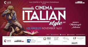 Photo of Cinema Italian Style – INTERVISTE E FOTO ESCLUSIVE